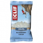 Clif Bar bluberry package with 12 szt.