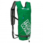 Roswheel compact hydration backpack (bladder volume 2l) - green