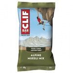 Clif Bar Alpine Musli package with 12 szt.