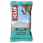 Clif Bar chocolate-mint package with 12 szt.