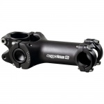 Ergotec Stem Swell 2 80mm 25,4mm adjustable - black