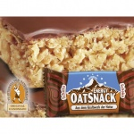 Oatsnack Cereal bar Chocolate 15 szt.