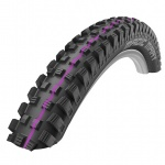Schwalbe Magic Mary 26x2.60 Downhill Addix Ultra Soft drutowa