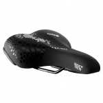 Selle Royal Freeway Fit Moderate męskie Slow Fit Mokka OXE 273x160mm