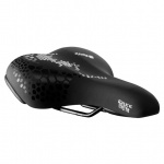 Selle Royal Freeway Fit Moderate damskie Slow Fit Mokka OXE 260x188mm