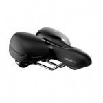 Selle Royal Respiro Soft Relaxed unisex RVL Royalgel Xenium 256x227mm
