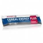 Sponser Cereal Energy Plus bar 40g Aroma: Cranberry
