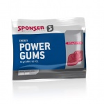 Sponser Power Gums 20x Beutel in Displaybox Aroma: Fruit Mix
