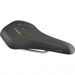 Selle Royal Lookin 3D Moderate Man black 268x202mm Men