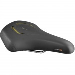 Selle Royal Lookin 3D Moderate Woman black 284x183mm Women