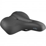 Selle Royal Float Relaxed black 251x228mm Women/Men