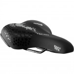 Selle Royal Freeway Fit Moderate Woman black 260x188mm Women