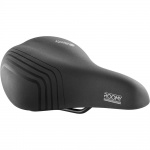 Selle Royal ROOMY Moderate Woman black 246x181mm Women