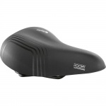 Selle Royal ROOMY Relaxed black 277x215mm Women/Men