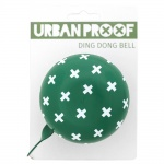 Urban Proof Klingel 80mm dzwonek Retro grun