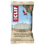 Clif Bar Macadamia-white package with 12 szt.