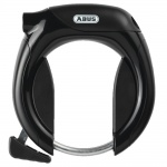 Abus frame lock PRO TECTIC 4960 black LH bracket Adaptor Chain 6KS/85 and transport bag ST5850 included zapięcie blokada koła