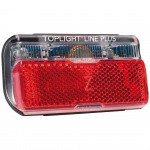 Busch+Muller Toplight Line brake plus 80mm lampa tylna