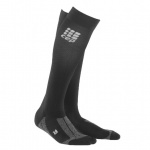 CEP Kompressions Socken Recovery Socks Men black size 3