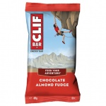 Clif Bar Chocolate Almond Fudge 12 szt.