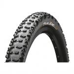 Continental Trail King 26x2.20 55-559 nero zwijana