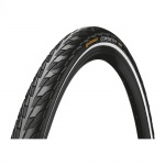 Continental CONTACT 28x1.75 47-622 black Reflex drutowa