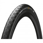 Continental Grand Prix 4-Season Black Edition 700x28C zwijana
