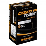 Continental Compact 24 Hermetic Plus dunlop 40mm dętka