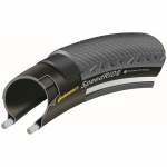 Continental Speed RIDE 28x1.60 700x40C zwijana
