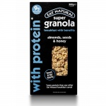 Eat Natural cereal Super Granola Protein