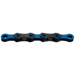 KMC DLC 12 126-glides 12-speed - black/blue