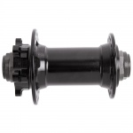 Novatec Front hub D341-B15 black without logo 32 hole 15x110mm BOOST oem