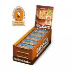 Oatsnack Ceral bar peanut-toffee 15 pieces