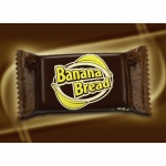 Oatsnack Cereal bar Banana-Bread 15 szt.