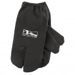 "M-Wave rain bicycle gloves ""LOBSTER"", wind and waterrepellent, size L/XL"