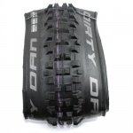 Schwalbe Dirty Dan 27.5x2.35 SuperGravity TLE Addix UltraSoft zwijana