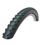 Schwalbe Fat Albert Rear 27.5x2.35 SnakeSkin TLE Addix zwijana