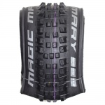 Schwalbe Magic Mary 26x2.35 Super Gravity TLE E-25 zwijana