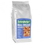 Seitenbacher zboża Organic Breakfast mix 500g