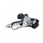 Shimano SLX FD-M7005-10-L 3x10-speed Low Clamp Top Swing Down Pull