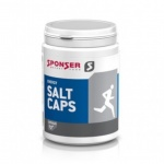 Sponser Electrolytes blend Salt Caps 120 pieces