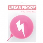 Urban Proof 80mm Ding Dong dzwonek Thunder pink