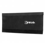 Velo chain-stay protector XL black