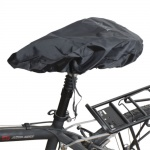 Ventura Saddlecover 100% waterproof universal size black