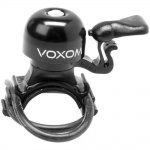 Voxom Kl7 Mini dzwonek black